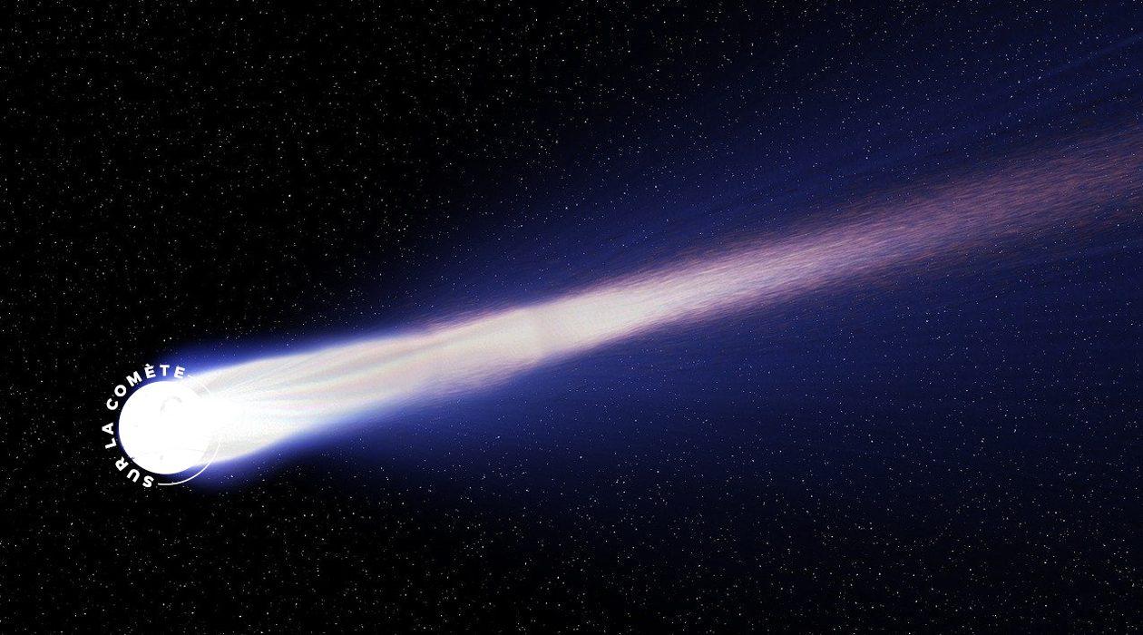 Sur la comete - bandeau home bas